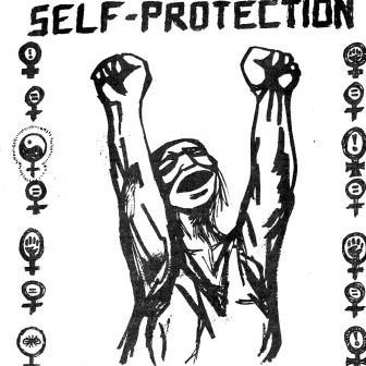 Woman self-protection