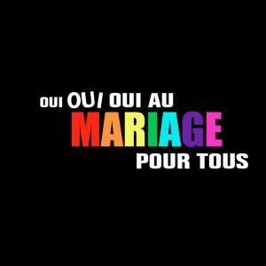 La stratégie du PDC contre le mariage pour tous