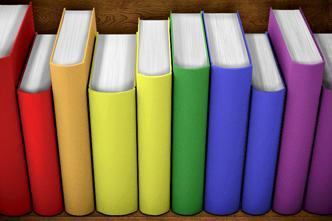 rainbow-books
