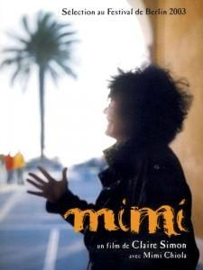 Mimi - de Claire Simon