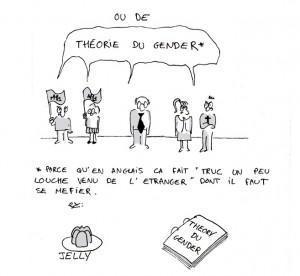"""La théorie du """"djender"""" pour les nul-le-s !"""