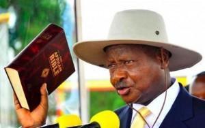 Lois homophobes en Ouganda