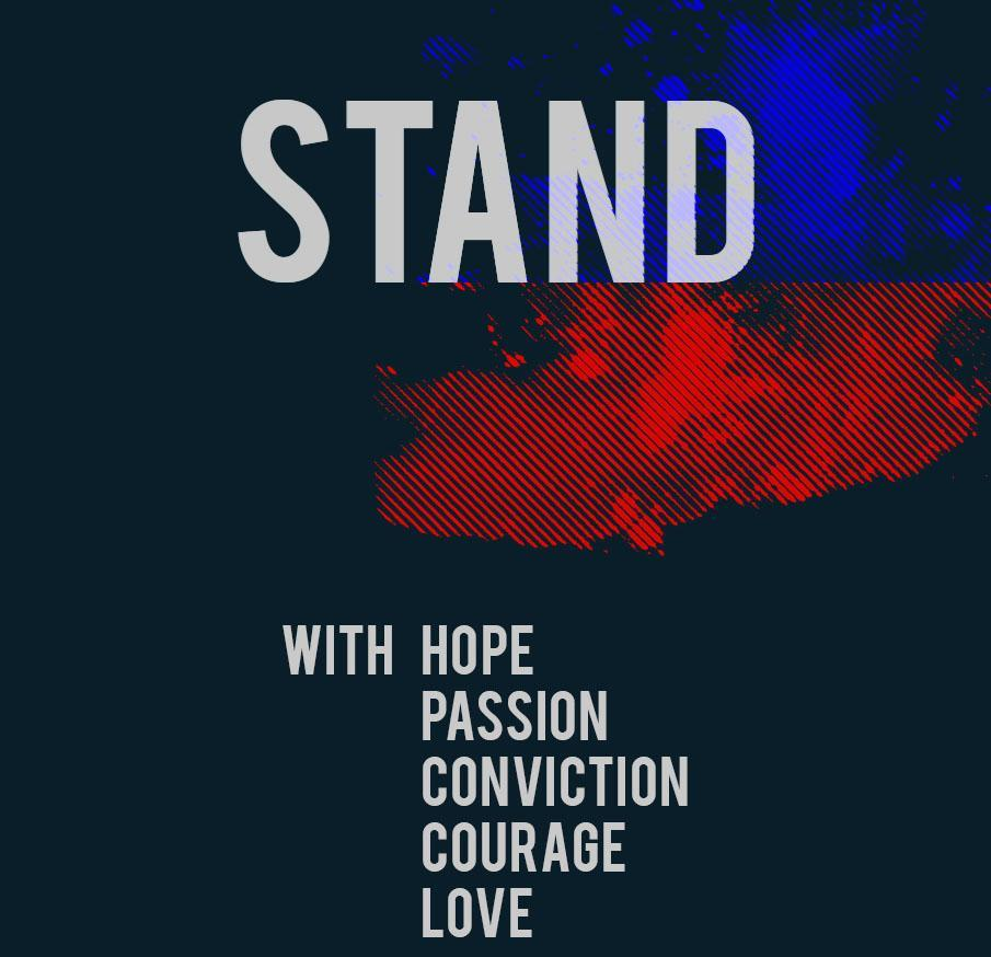 Stand - With Hope...