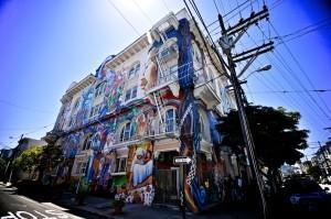 La Maison des Femmes de San Francisco