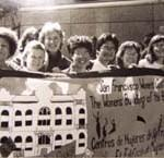 Histoire de la Maison des Femmes