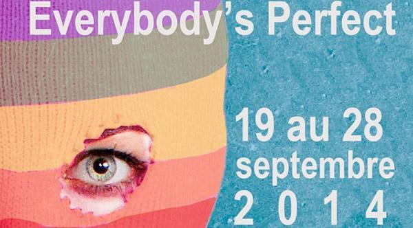 Everybody's perfect 3 du 19 au 28 septembre 2014