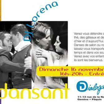 Thé Dansant DJ Lorena