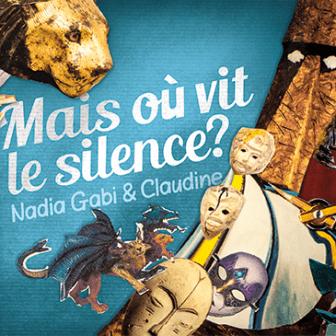 Vernissage: Mais où vit le silence ?