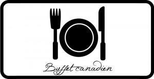 buffet canadien
