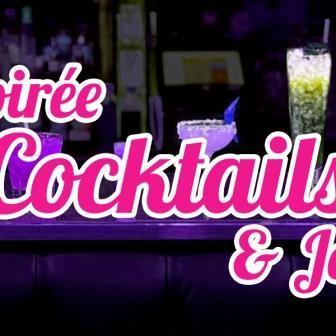 Cocktails & Jeux