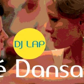 Thé Dansant avec Dj LAP