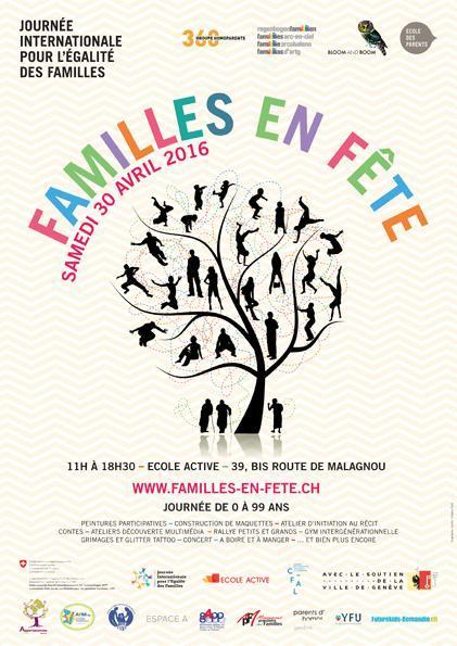 IFED_familles Fete_affiche