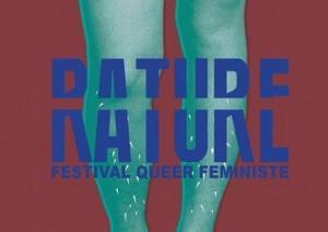 Rature : Festival Queer Féministe