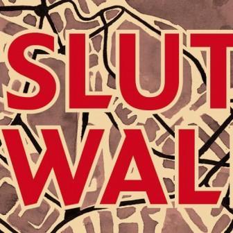 Slut Walk - Marches des Salopes