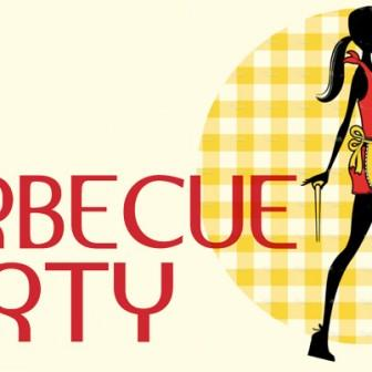 Barbecue Party à Lestime