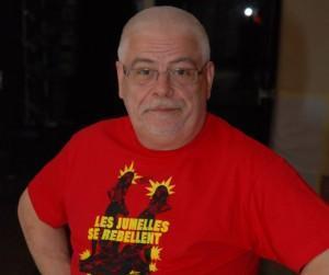 Hommage à François Thierry