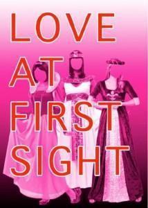 A découvrir : Love at first sight