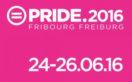 Pride Fribourg