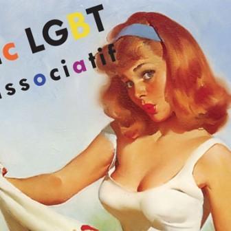 Pic-nic LGBT interassociatif