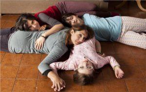 RARA, la parentalité homosexuelle dans un film chilien