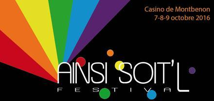 Festival « Ainsi Soit'L »