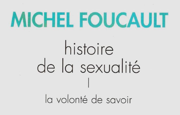 FoucaultUne