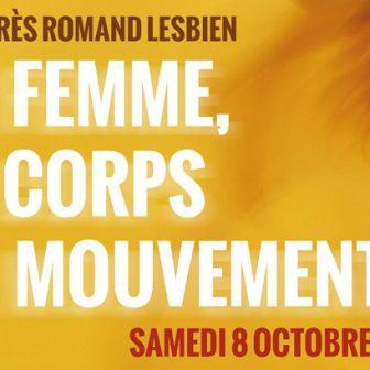 Congrès romand lesbien