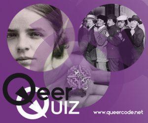 Queercode : Découvrir notre histoire