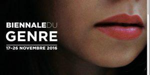 ELLE ÉTAIT UNE FOIS … La Biennale du Genre