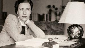 Alice Rivaz, Devenir romancière
