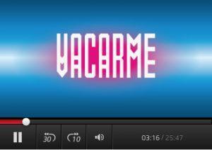 Emission « Vacarme »: « la lente reconnaissance des droits des homosexuels »