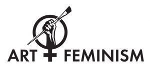 Osez contribuer sur Wikipédia à l'occasion d'Art + Féminisme !