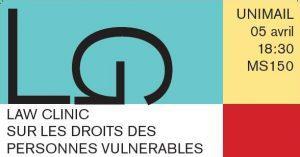 Conférence : droits des personnes LGBT à Genève