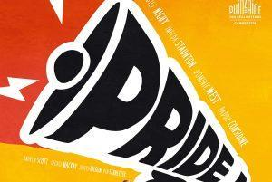 """Soirée à Ciné Transat avec le film """"Pride"""""""