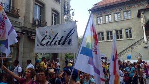 Pride 2017 à Berne – un grand merci !