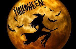 Dîner / Les mets du mois et Soirée Halloween