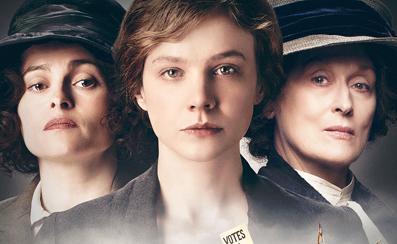 suffragettesUNE