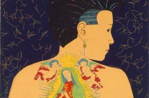 La culture mestiza lesbienne de Gloria Anzaldúa