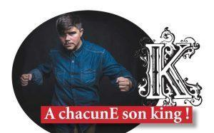 "Atelier ""A chacunE son king!"""
