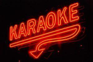 Karaoké Night ! Buffet canadien avant la soirée