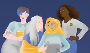Cycle de conférence Féministe à Uni Bastions