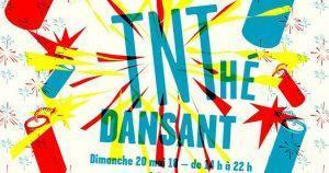 TNThé Dansant