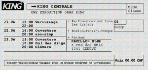 En route pour King Centrale !