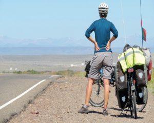 """Atelier """"préparation au voyage à vélo"""""""