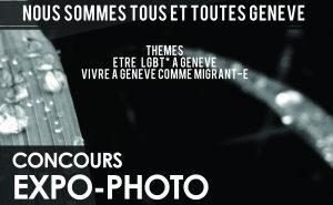 Concours photo LGBT