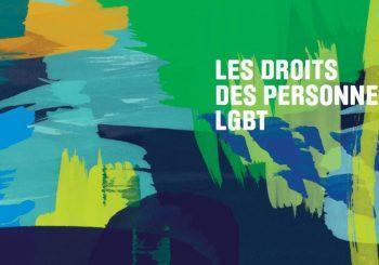 Présentation de la brochure de la Law Clinic «Les droits des personnes LGBT»