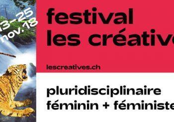 Les Créatives agitent Genève !