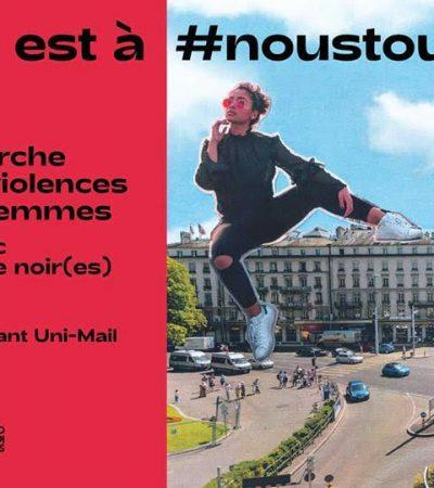 Grande Marche contre les violences de Genre