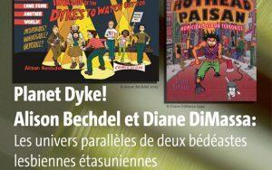 Planet Dyke !