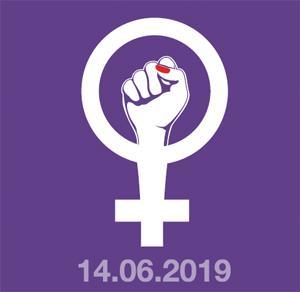 Grève des femmes, grève féministe - Venez défiler avec Lestime !